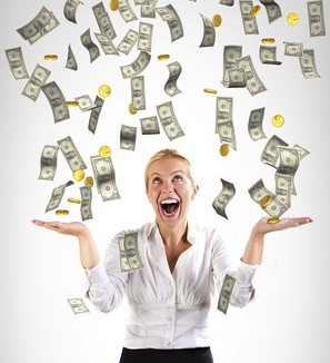 Are you attracting or repelling money?