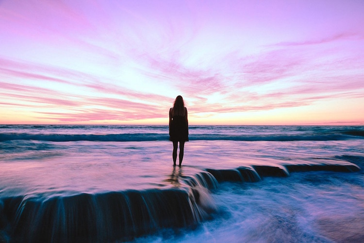 The law of detachment - living in the flow