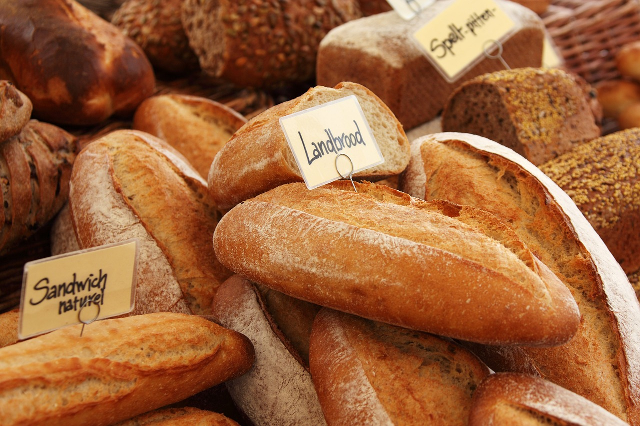 How to manifest anything - the story about how I manifested the perfect loaf of bread...