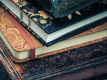 Too many journals will overwhelm you