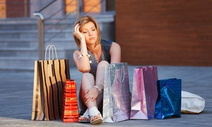 Overspending can be stressful - create a sustainable budget and start enjoying life more...