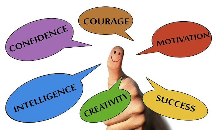 What are your top 5 personal values?